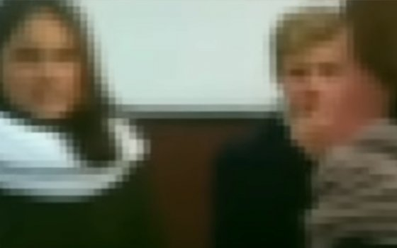 В сети появилось видео избиения школьницы из Десногорска, ведется следствие