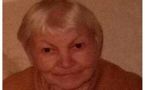 В Смоленске пропала без вести 78-летняя женщина