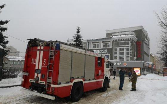 В Смоленске срочно эвакуируют школы и торговые центры – СМИ