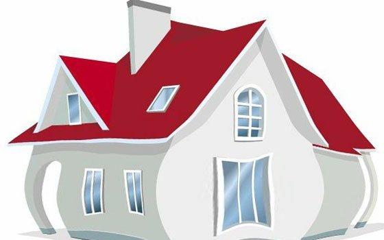 В Смоленске обнаружен «резиновый» дом
