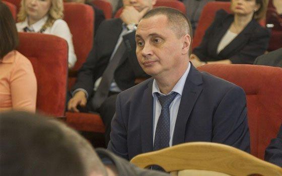 Новый глава Смоленска выразил твердое намерение работать в тандеме с областной властью