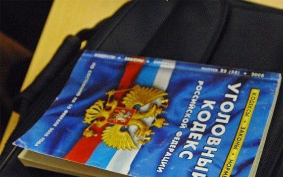 В Смоленске предстанет перед судом 41-летний мужчина, обвиняемый в действиях сексуального характера