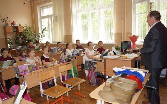 Специалисты Смоленскэнерго планируют в 2019 году провести около ста уроков электробезопасности в школах области