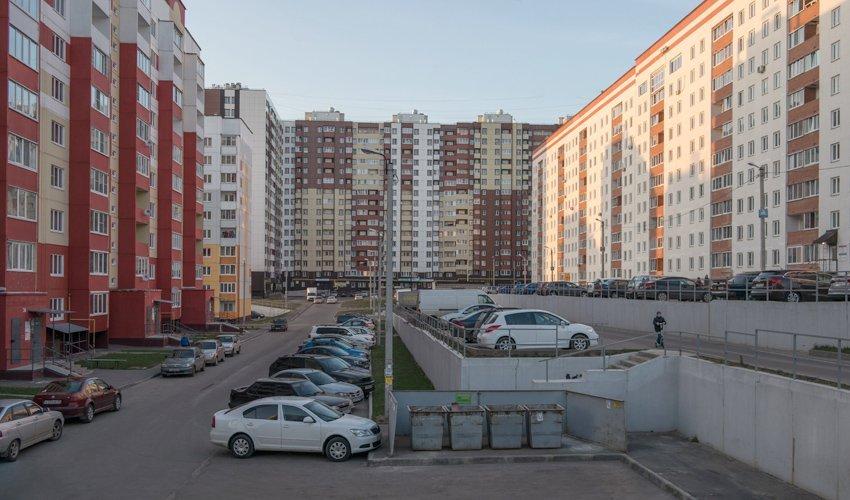 Смоленскэнерго обеспечивает электроэнергией новостройки  Смоленска, Вязьмы и Гагарина