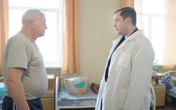 На контроле: То, как Смоленск готовится к 9 Мая, проверил губернатор