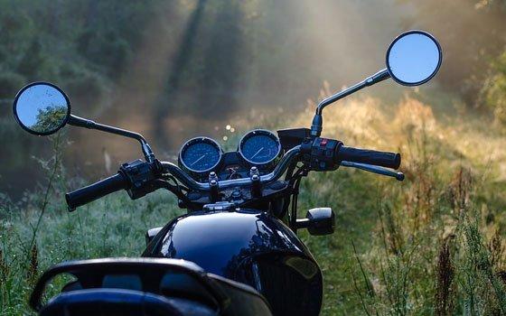 На Кутузова в Смоленске сбили мотоциклиста