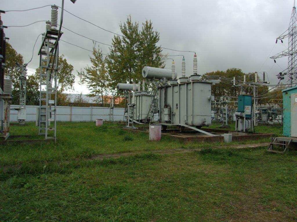 В Смоленскэнерго стартуют работы по реконструкции подстанции, которая станет цифровой