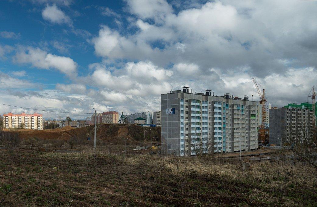 Смоленскэнерго в мае присоединило к своим сетям две новостройки в Смоленской области