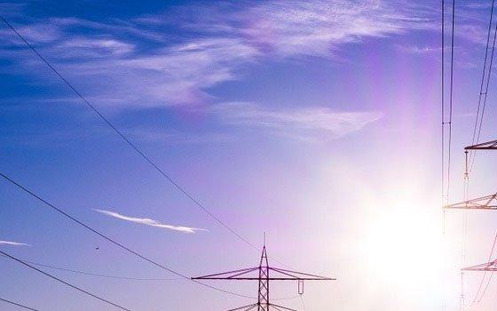 В Ершичском районе 700 человек оказались без света