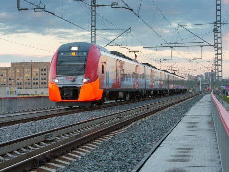 Расписание некоторых поездов в Смоленской области изменится 3-12 июля в связи ремонтно-путевыми работами