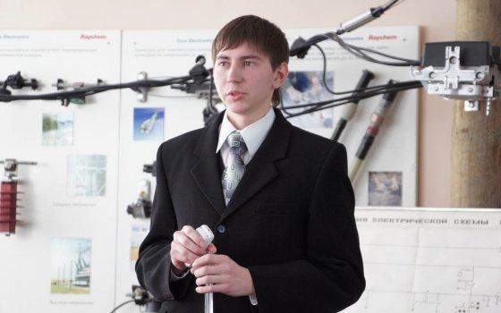 Смоленскэнерго выбрало лучшие научные проекты студентов профильного вуза