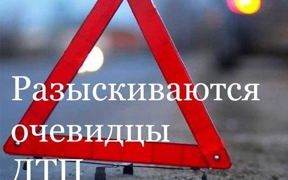 Полиция ищет очевидцев смертельного ДТП под Вязьмой