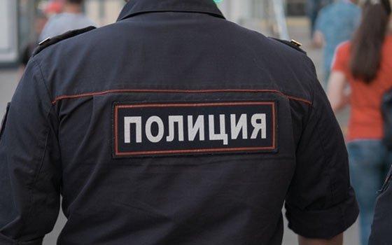 В Смоленске задержан наркосбытчик