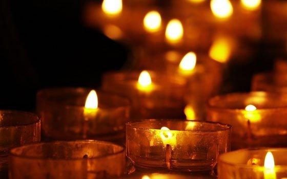 В храме Вязьмы произошли «чудеса»