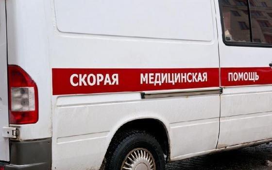 Смолянка угодила под авто на улице Николаева