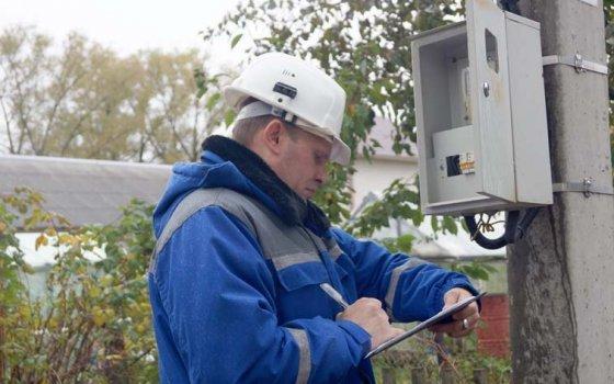 25 жителей Смоленской области привлечены к административной ответственности за хищение электроэнергии в 2019 году