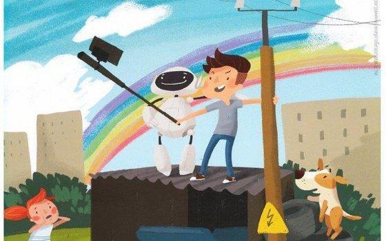 Применение гаджетов и моноподов вблизи энергообъектов опасно!