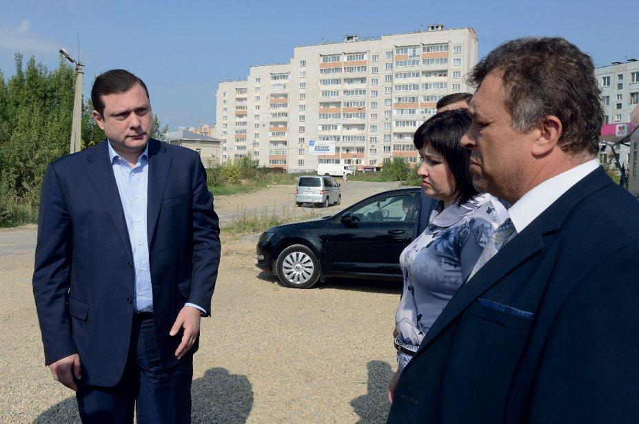 Жёсткий разговор. Когда проложат дорогу к Новосельцам и отремонтируют мост через овраг?