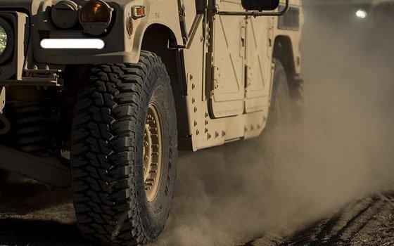 Смолян напугало скопление военной техники