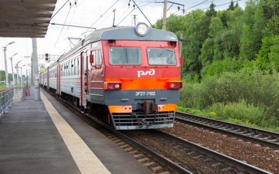 Расписание пригородных поездов между Вязьмой, Москвой и Смоленском изменится 17, 18 и 20 сентября в связи ремонтно-путевыми работами