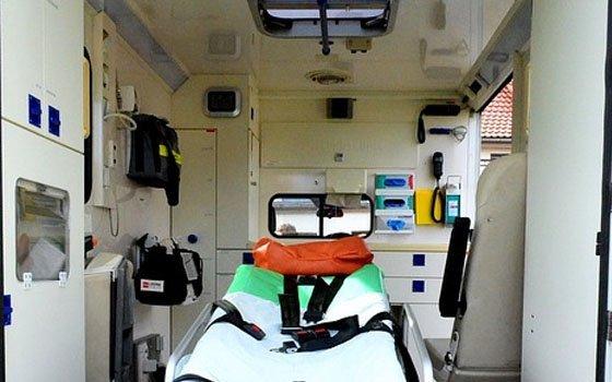 На Рославльском шоссе в ДТП пострадала 36-летняя дама