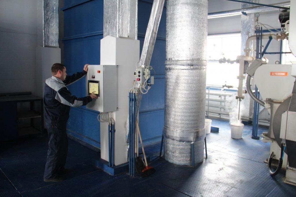 Смоленскэнерго обеспечивает техприсоединение новых объектов АПК Смоленской области