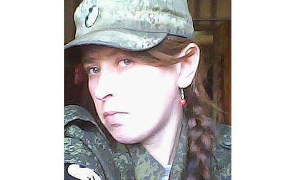 В Смоленском районе пропала мать двоих детей