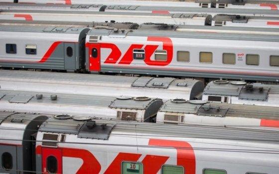 Расписание пригородных поездов на маршрутах Витебск – Рудня и Смоленск – Вязьма изменится в ноябре
