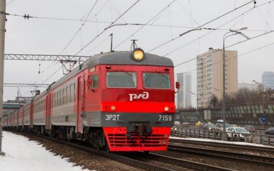 Расписание некоторых пригородных поездов в Смоленской области изменится с 27 октября