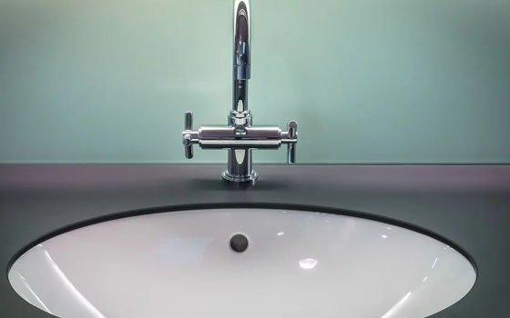 Микрорайон Королевка остался без воды из-за аварии