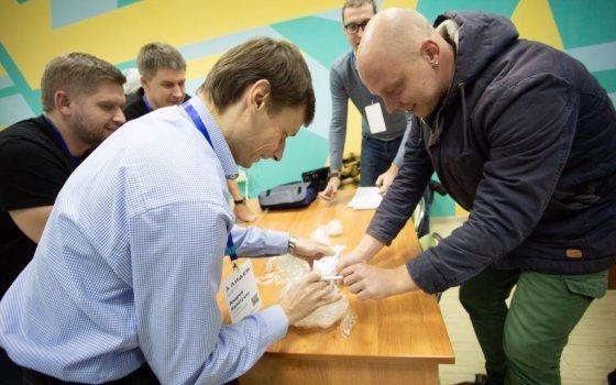 Сотрудник Смоленскэнерго стал финалистом регионального конкурса «Я-Лидер»