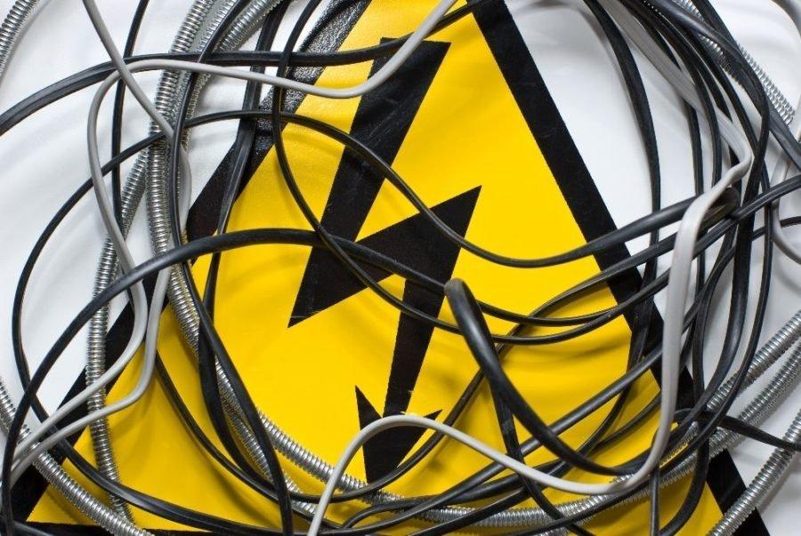 Хищения оборудования электроустановок уголовно наказуемы и опасны для жизни