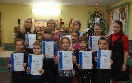 Смоленскэнерго наградило победителей конкурса творческих работ «С электричеством на «ты»