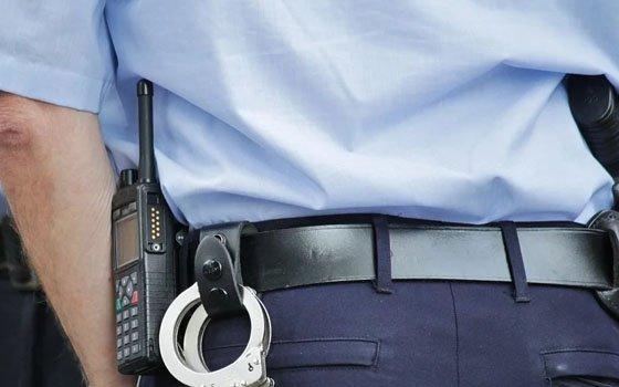 Подозреваемый в краже из жилого дома задержан в Краснинском районе