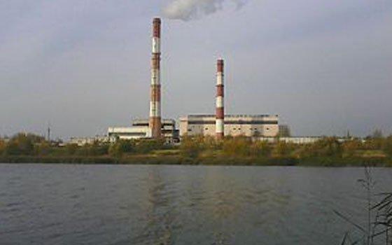 На реконструкцию смоленского ТЭЦ-2 направят порядка 5 млрд рублей