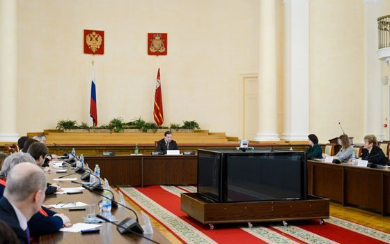 Смоленские больницы получат 532 млн рублей