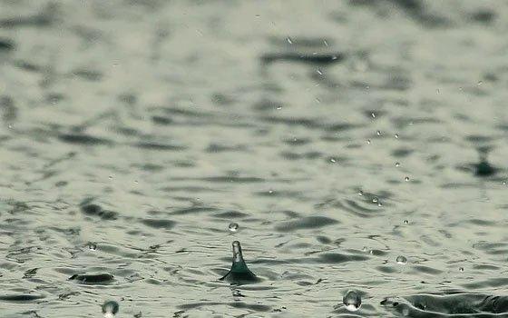 Смолянам советуют не забывать зонтики