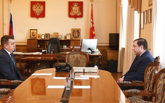 Белорусский экспорт в Смоленскую область превысил 741 млн долларов