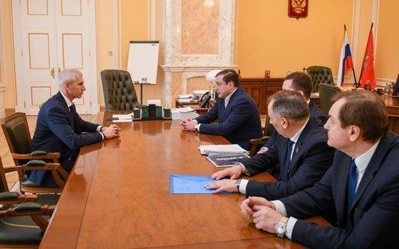 Министр спорта РФ подтвердил договоренности о смоленском «Валутино»