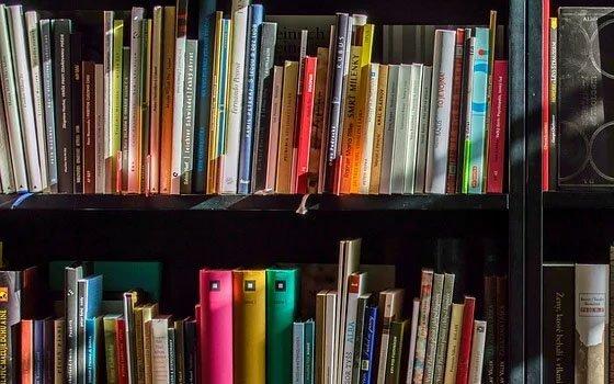 Жителю Смоленска из-за долга дочери пришлось работать в библиотеке