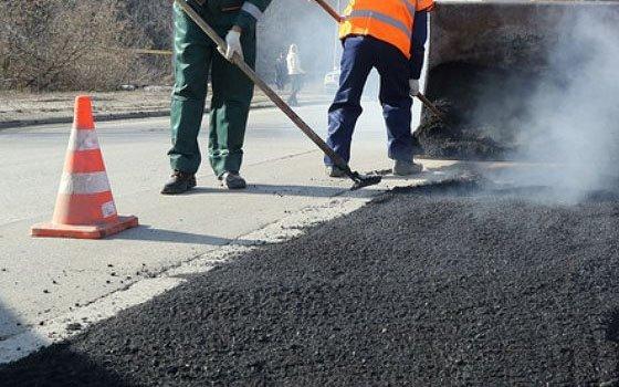 Дорогу в Хиславичском районе приведут в порядок