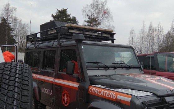В Смоленске ищут пропавшего 36-летнего Павла Ширкова