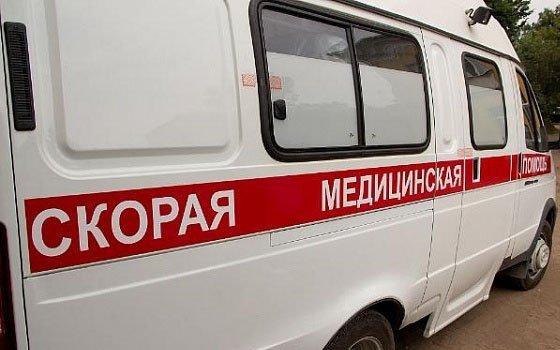 В  Сафонове разбился водитель «Лады Приоры»