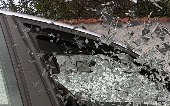 Под Вязьмой произошла жуткая авария с «Жигули»