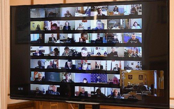 Смоленские власти разрабатывают онлайн-формат празднования Дня Победы