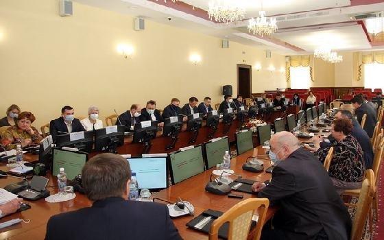 Бюджет Смоленска за 2020 год оказался дефицитным