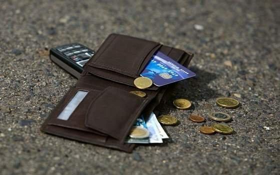 В Смоленске задержали подозреваемого в краже денег с банковской карты