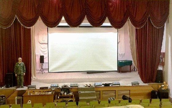 В Ярцево появился виртуальный концертный зал