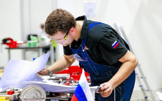 В Смоленской области создадут 5 мастерских стандартов WorldSkills