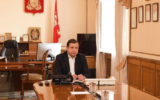Смоленская область продолжает бороться с коррупцией